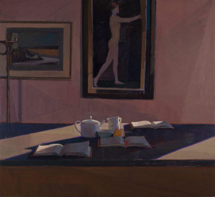 Hiroshi Sato, Opaque Shadows, Phase 1