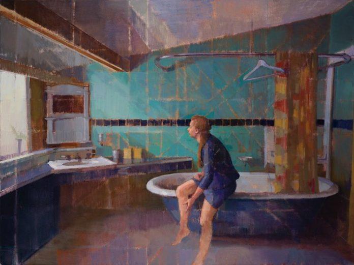 Hiroshi Sato, The Bath