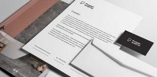 Projekt wnętrze branding by Studio Sarna