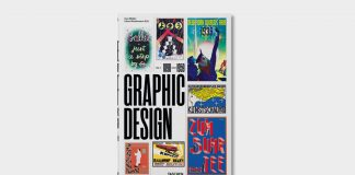 Book Recommendation: The History of Graphic Design. Vol. 1 (1890–1959)