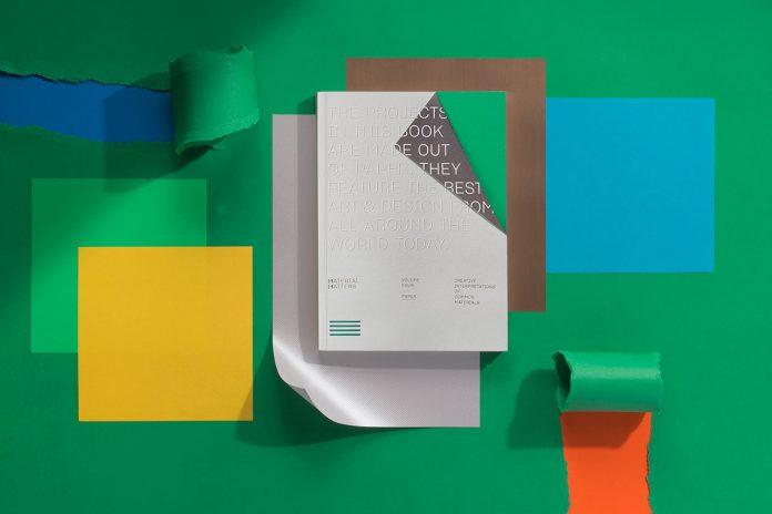 Material Matters 04: Paper: Creative Interpretations of Common Materials