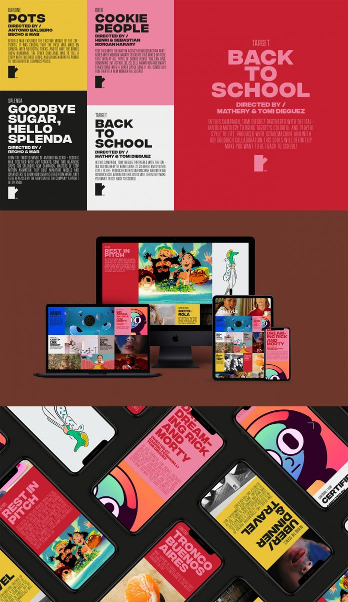 Graphic design, branding, and web design by Hueso Studio for Tronco.