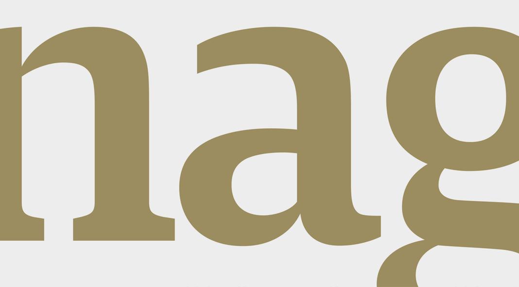 Askan font family from Hoftype.
