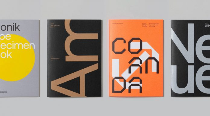 CoType Foundry—Graphic Design and Branding by MashCreative