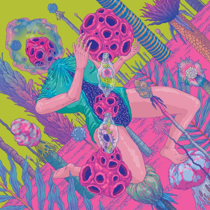 TFO (Subliminal) album cover