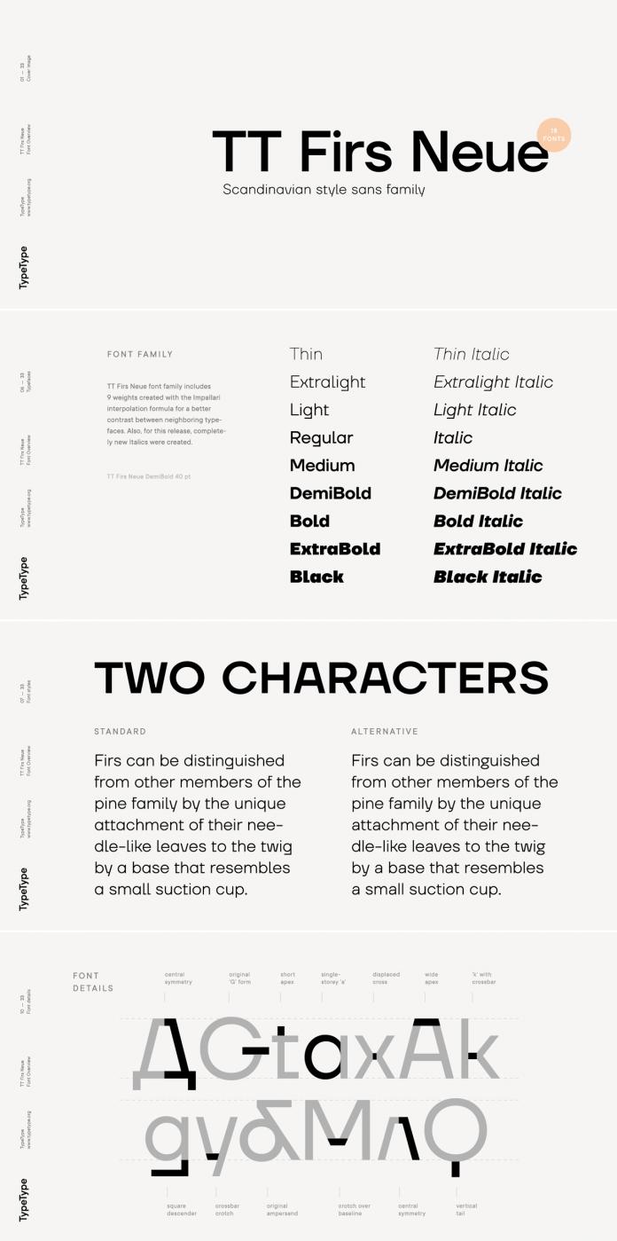 WebD Fonts - cover