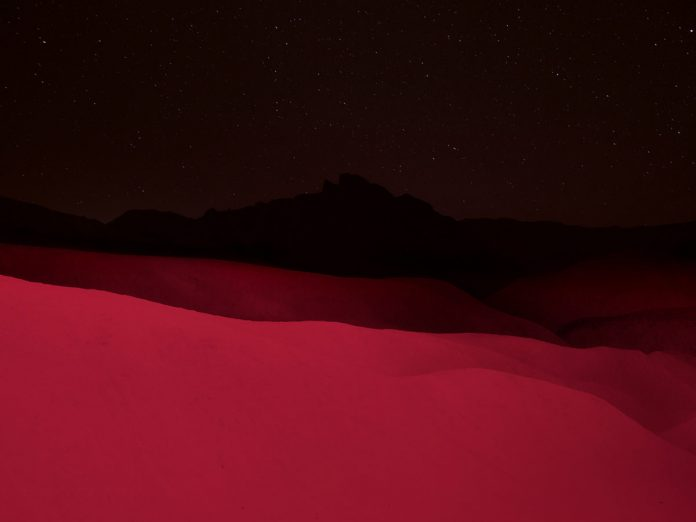 Dark Side photo series by Cody Cobb.