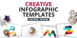 2000 Infographics Templates