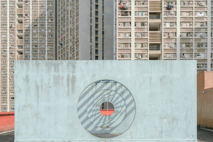 Ambient Metropolis Light: Hong Kong Photography by Alexey Kozhenkov