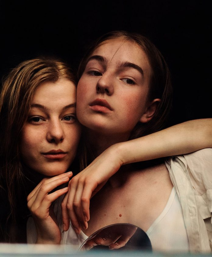 Sisters - Artists — Photography by Marta Syrko