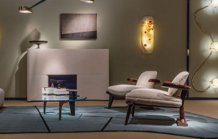 Achille Salvagni Interior Design