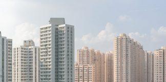 Ambient Metropolis Light: Hong Kong Photography by Alexey Kozhenkov