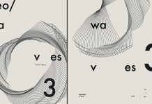 GEO/WAVES 3: download abstract vector graphics designed by studio codetoform.