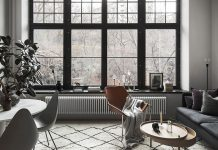 Interior Design Around Europe, Image by Scandinavian Homes