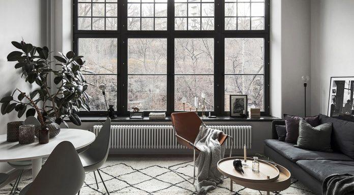 Interior Design Around Europe, Image by Scandinavian Homes