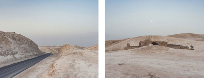 Promise Me A Land, a photographic reportage by Clement Chapillon about the region of Israel and Palestine.