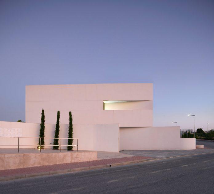 MIRASAL HOUSING by BALZAR ARQUITECTOS