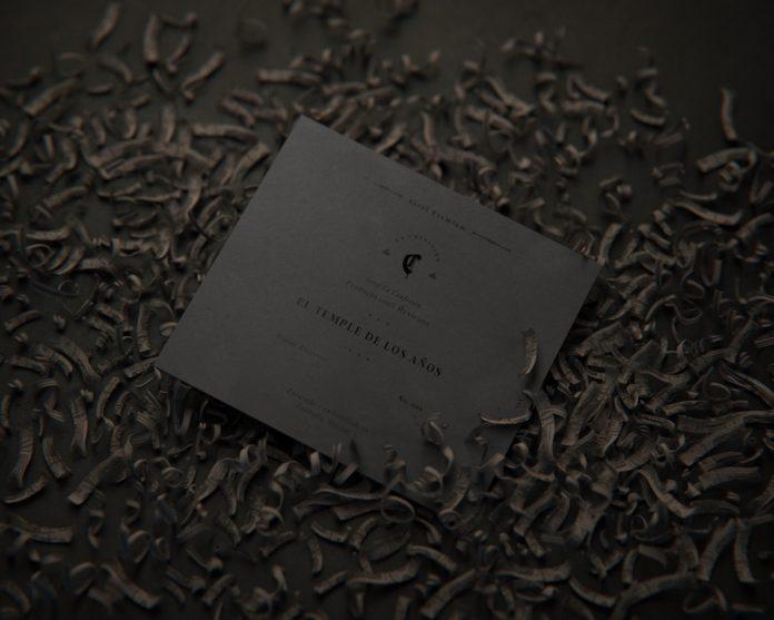 La Confesión — Packaging design by graphic design and branding studio SHIFT.