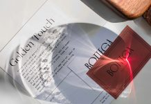Bottega Sartoria branding by Latente Studio