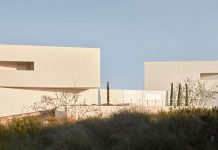 MIRASAL HOUSING by BALZAR ARQUITECTOS