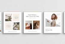 Social Media Templates Bundle