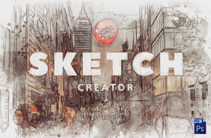 VVDS Sketch Creator