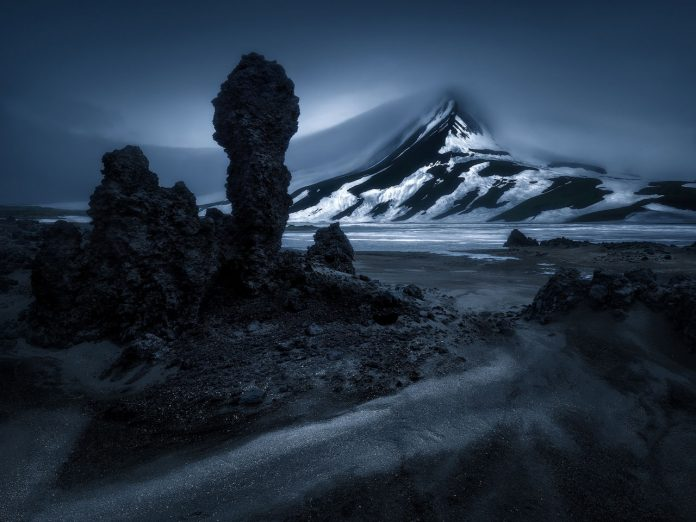 Kamchatka: breathtaking landscape photography by Isabella Tabacchi.
