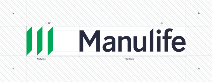 Manulife rebranding by Oddity Studio.
