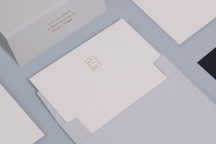 Rent The Runway branding by graphic designer Lotta Nieminen.