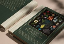 Botanical Inspiration: Nature in Art and Illustration, a book by publishing house viction:ary.