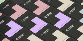 Graphic design and branding by Tim Bisschop for Flanders Culture.