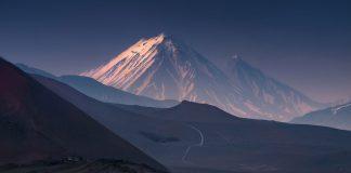 Kamchatka: breathtaking landscape photography by Isabella Tabacchi.
