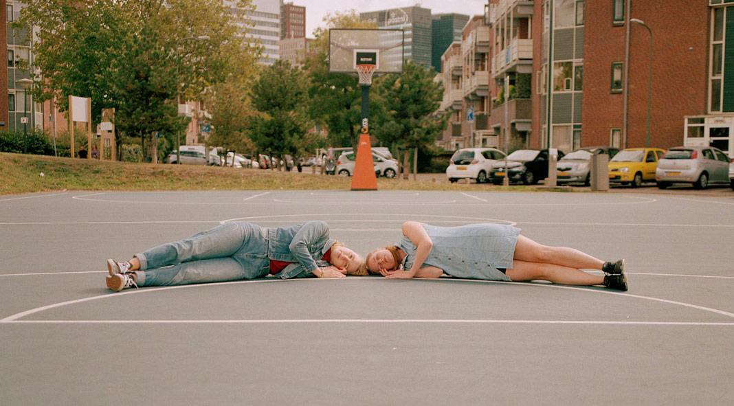 Street Performance Photography by Melissa Schriek