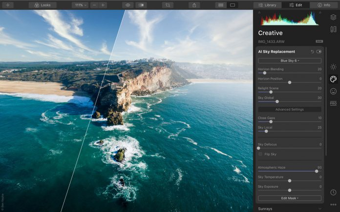 Luminar 4.1 — The Best Photo Editing Software.