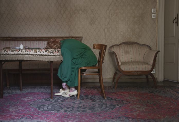 Room Stories Photography by Cristina Coral.