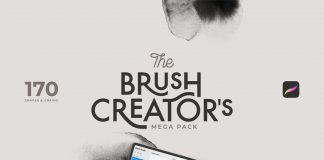 Brush creator for Procreate.