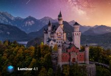 Luminar 4.1 — The Best Photo Editing Software.