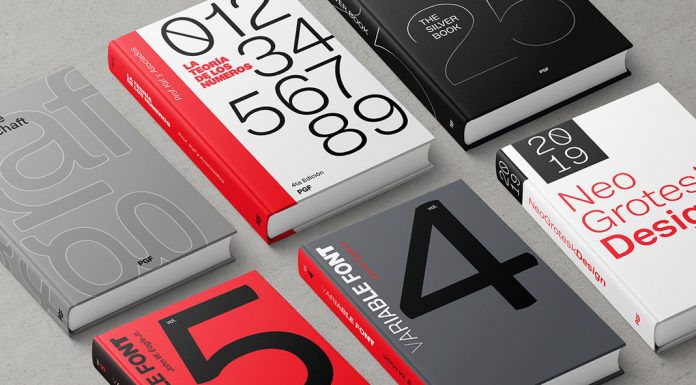 Rationell Font Family from PeGGO Fonts