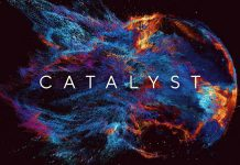 Catalyst v1: Explosive Textures for Adobe Photoshop