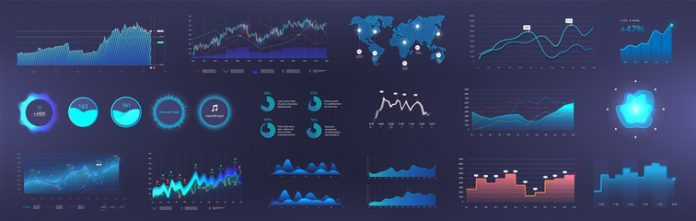 Dashboard Infographics Template