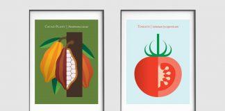 Uplifting Modern Art Prints by Christopher Dina