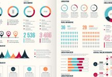 Business Infographic Set for Adobe Illustrator