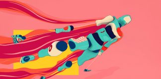 PlusOne celebrates 10th anniversary with inspiring manifesto animation.