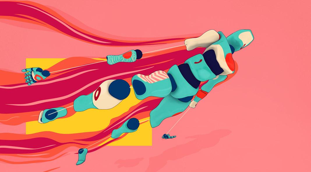 PlusOne Celebrates 10th Anniversary with Inspiring Manifesto Animation