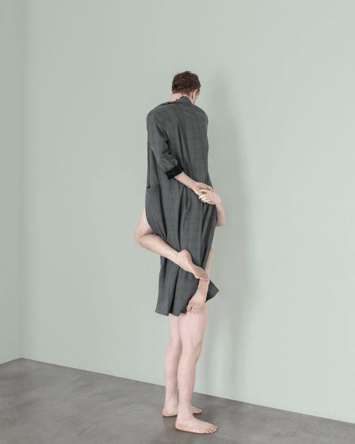 Blank Slate photo series by photographer and artist Brooke DiDonato.