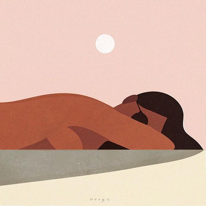 Quentin Monge Print