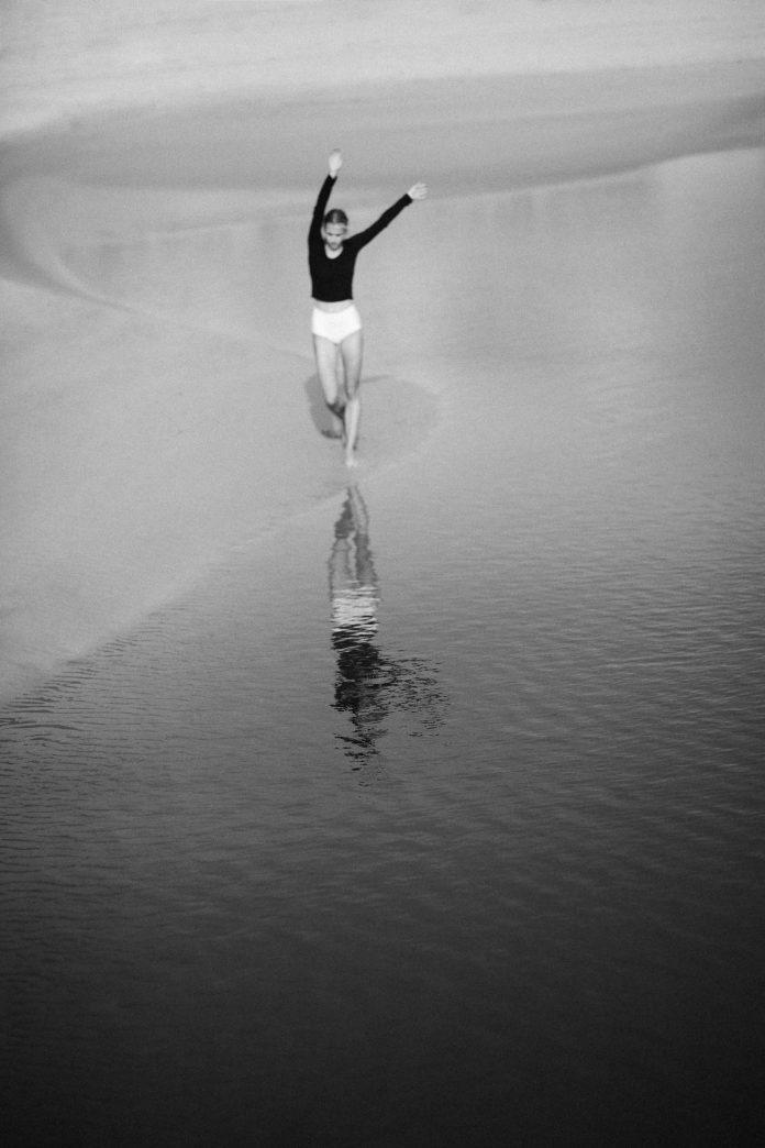 Photographer Alexandre Delamadelein
