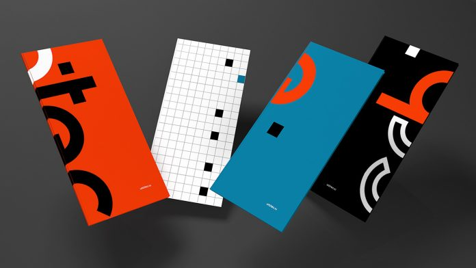 Graphic design and branding by studio Liteplane for URBITEC.