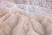 Death Valley Photography by Julieanne Kost.