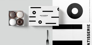 Gastropolis branding by formascope design.